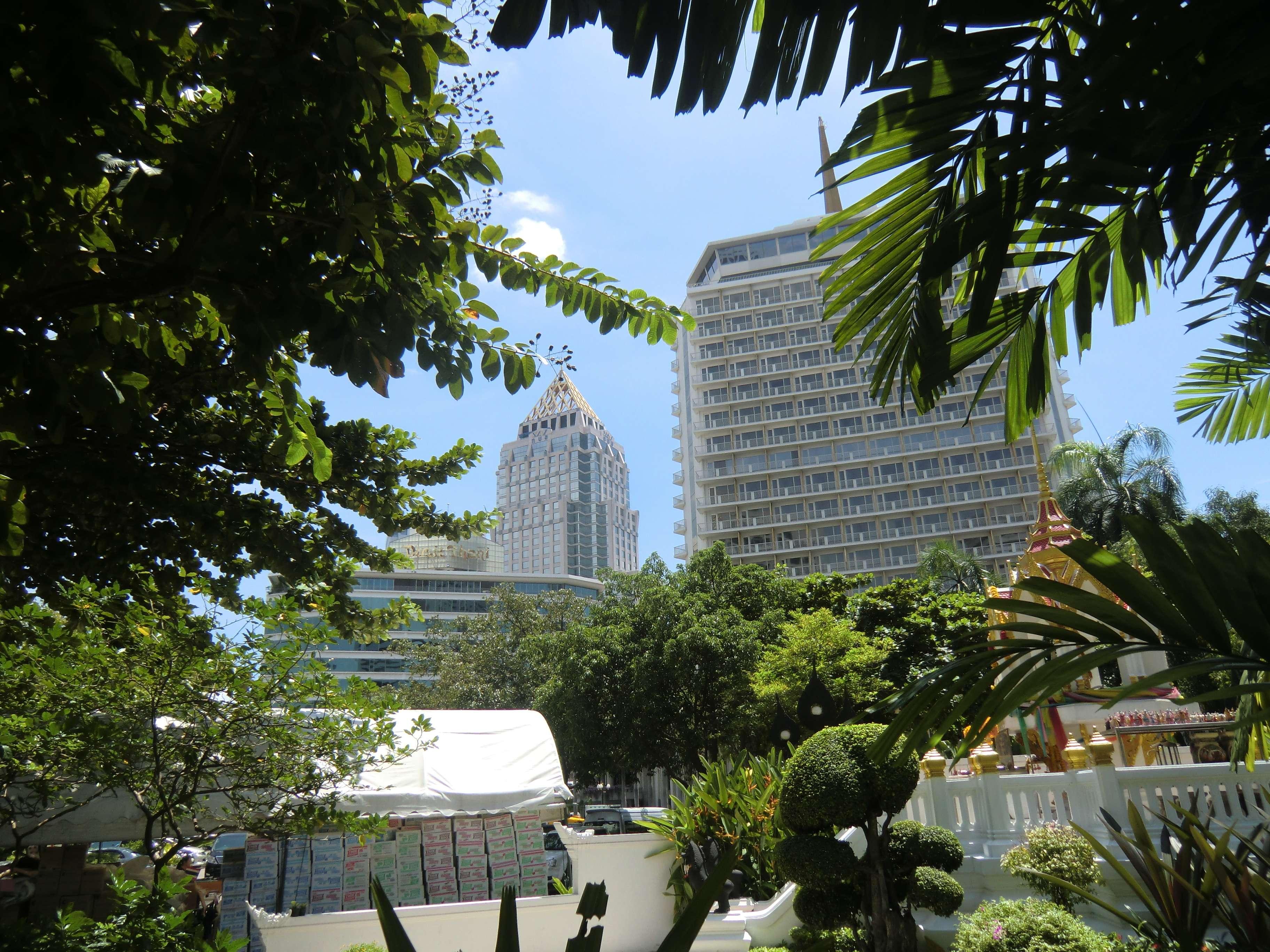 Bangkok III 1