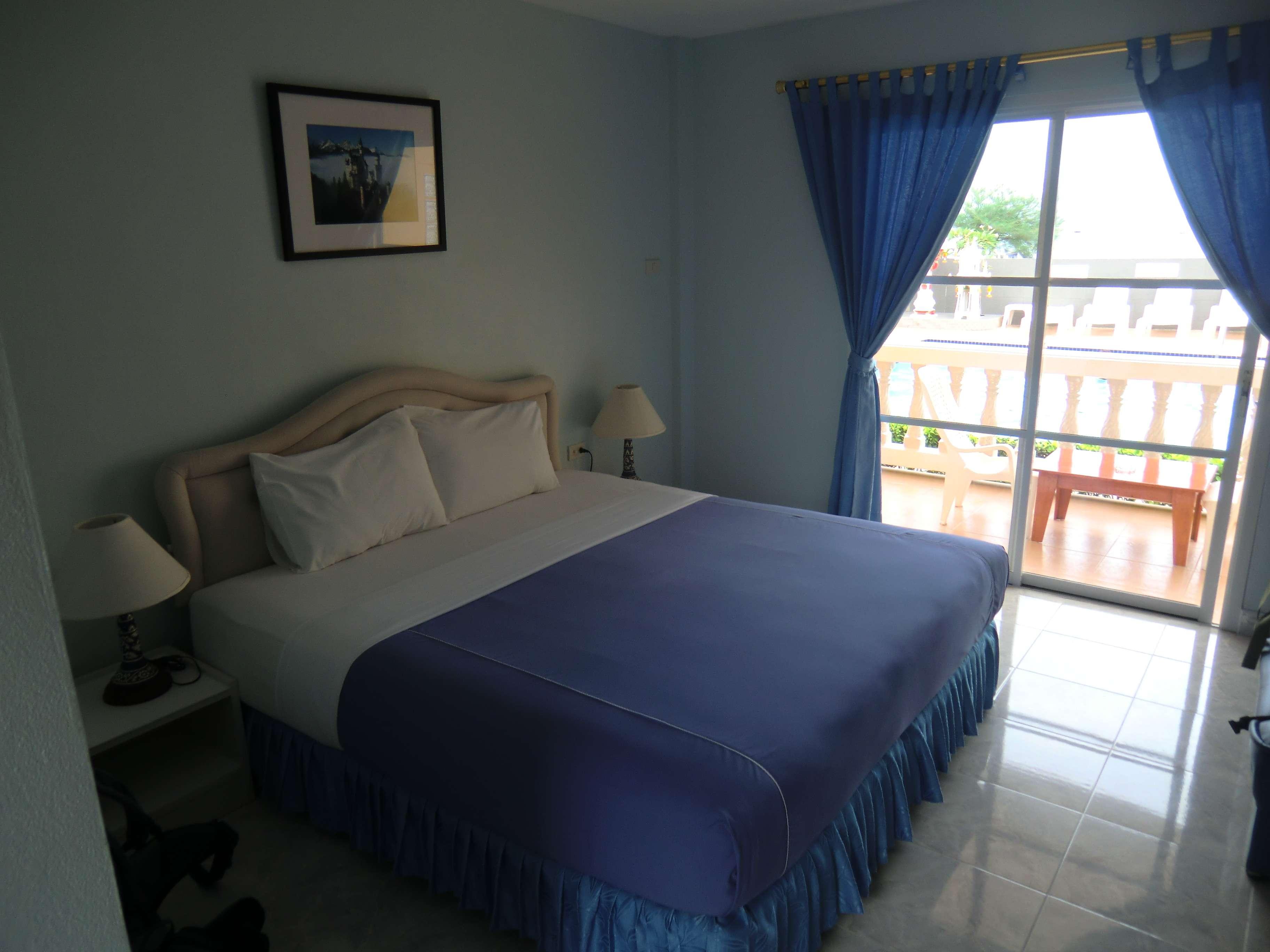 Zimmer für 900 THB