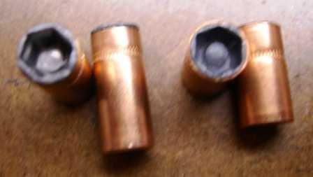 .357 Mag Man Stopper - Ammunition & Reloading