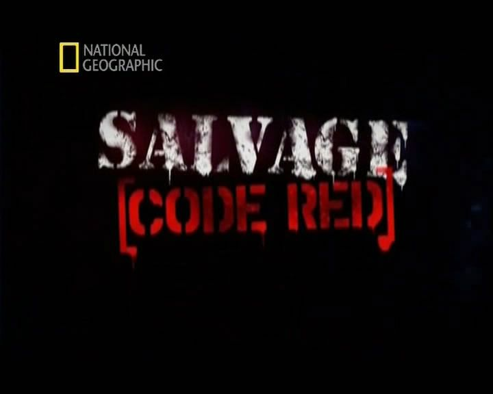 National Geographic - SOS Kırmızı Alarm Boxset 10 Bölüm DVBRIP Türkçe Dublaj
